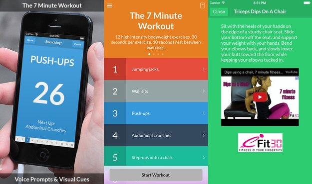 US-Wissenschaftler sehen Gesundheitsgefahren durch Fitness-Apps