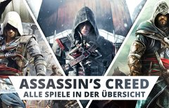 Assassin's Creed: Die...