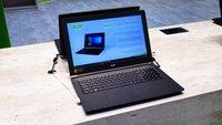 Acer Aspire V Nitro 15 Black Edition – Release, Hardware-Daten und Preis