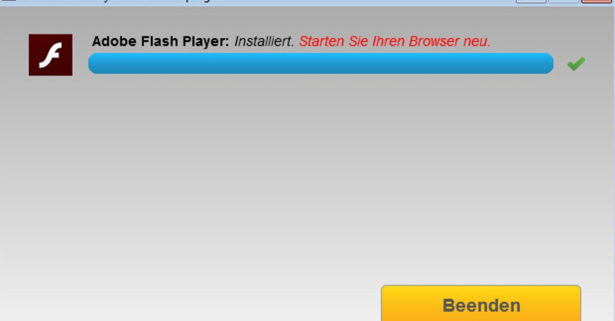 Bester Flash Player