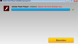 Flash Player 64-Bit Download