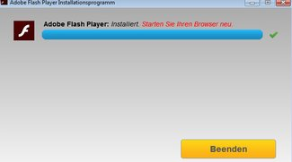 Alles &#252&#x3B;ber den Adobe Flash Player in Google Chrome
