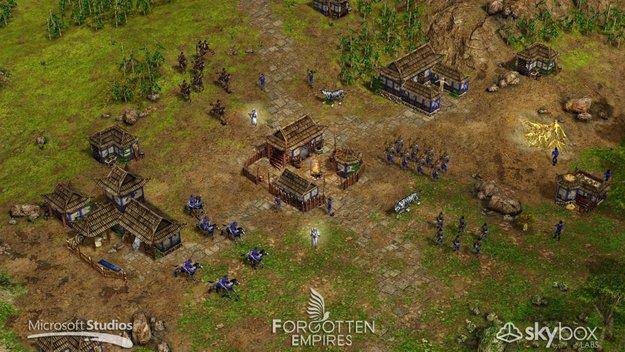 Age of Mythology: Es wird eine weitere Erweiterung geben – nach 13 Jahren!