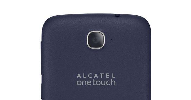 Alcatel OneTouch Fierce XL mit 5,5 Zoll und Windows 10 Mobile geplant