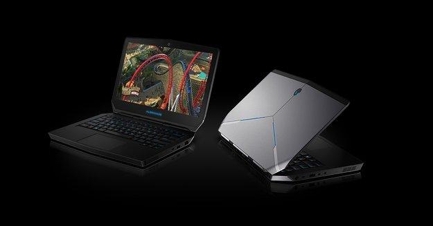 Alienware Gaming-Notebooks: Kostenloses Skylake Prozessor-Upgrade