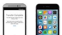 iOS 9: Apple übernahm Android-Switcher-App von anderem Entwickler