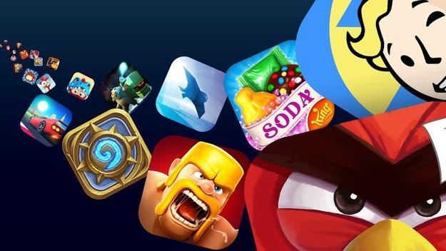 Apple startet eigenen Twitter-Feed für Spiele aus dem App Store