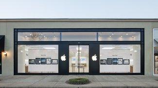 """Erste Apple Stores der """"nächsten Generation"""" sollen im Herbst öffnen (Update 2)"""