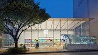 Verkaufsstart des iPhone 6s: Video zeigt Vorbereitungen in Tokios Apple Store