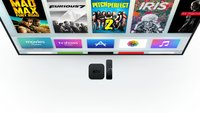 Apple TV: Inoffizielle Webseiten mit App-Store-Charts verfügbar (Update)