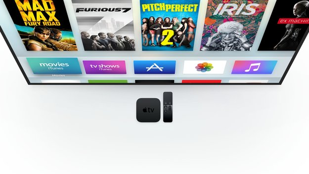 Apple TV: Siri wird bald auch in Apple Music suchen können