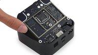 Apple TV: Teardown erlaubt Blick ins Innere mit A8-CPU und 2 GB RAM