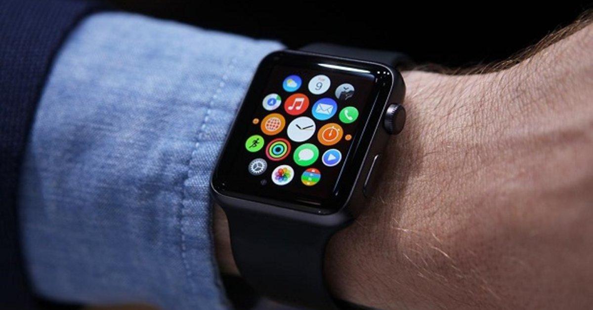 whatsapp lesen auf apple watch