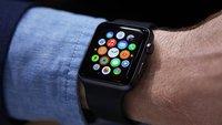 WhatsApp auf Apple Watch: Nachrichten anzeigen –  so geht's