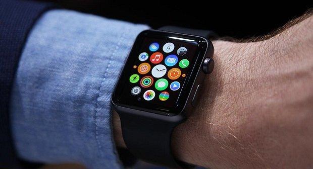 Apple Watch: Blick auf Uhrzeit und Benachrichtigungen am häufigsten genutzte Funktion