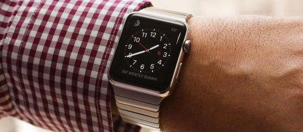 Brachte die Apple Watch 1,7 Milliarden Dollar Umsatz im Geschäftsjahr 2015?
