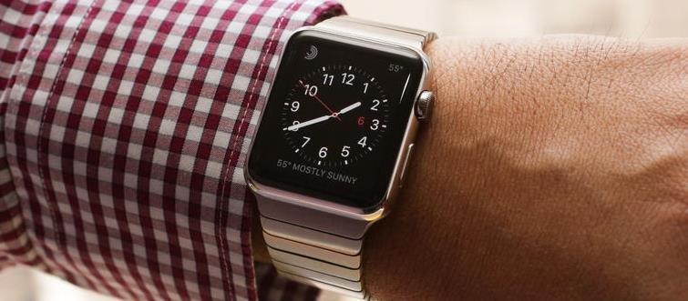 Apple-Watch-Verkaufszahlen ziehen in Vorweihnachtszeit deutlich an