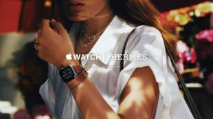 Apple Watch Hermès ab 5. Oktober in den Stores