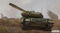 Armored Warfare: Stresstest offen - jeder kann teilnehmen!
