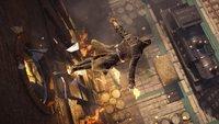 Assassin's Creed Syndicate: Sehet die London-Karte