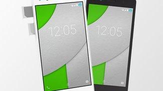 Android One: Google und BQ bringen Low-End-Reihe nach Westeuropa