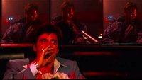 Tony Montana, Michael Jackson und der Terminator kommen in eine Bar: Das Video des Tages vereint unzählige Filmikonen