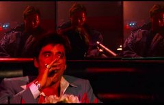 Tony Montana, Michael Jackson...