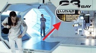 Bilderrätsel: Erkennst du diese 30 Science-Fiction-Klassiker anhand eines einzigen Screenshots?