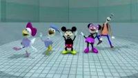 """Dieses """"Super Mario trifft auf Disney""""-Video wird euch heute nicht schlafen lassen"""