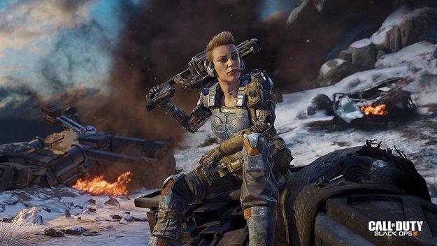 Call of Duty – Black Ops 3: Keine Kampagne für Spieler auf Xbox 360 und PS3
