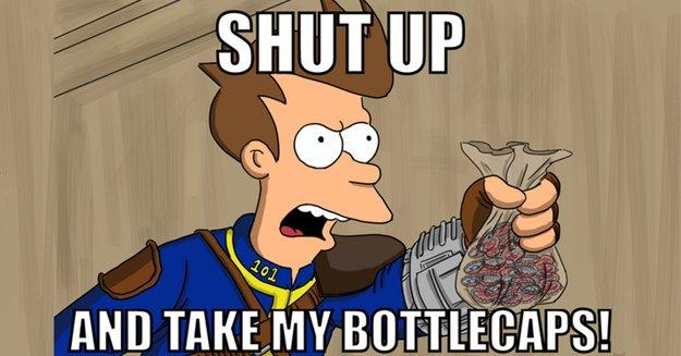 Fallout Monopoly ist real und ihr könnt es bald kaufen