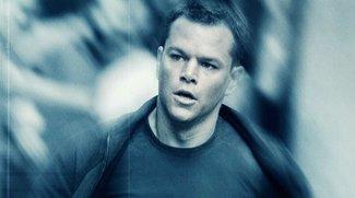 Bourne 5: Erstes Bild von Matt Damon beim Dreh zu seinem Comeback als Jason Bourne