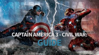 Captain America 3 - Civil War: Der ultimative Guide zum großen Marvel-Event