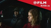 Captive - Kritik: Kate Mara wird zur Geisel