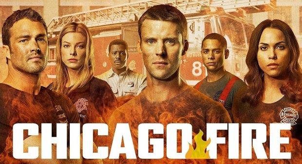 Chicago Fire Staffel 5: Wann startet sie im deutschen TV & Stream?