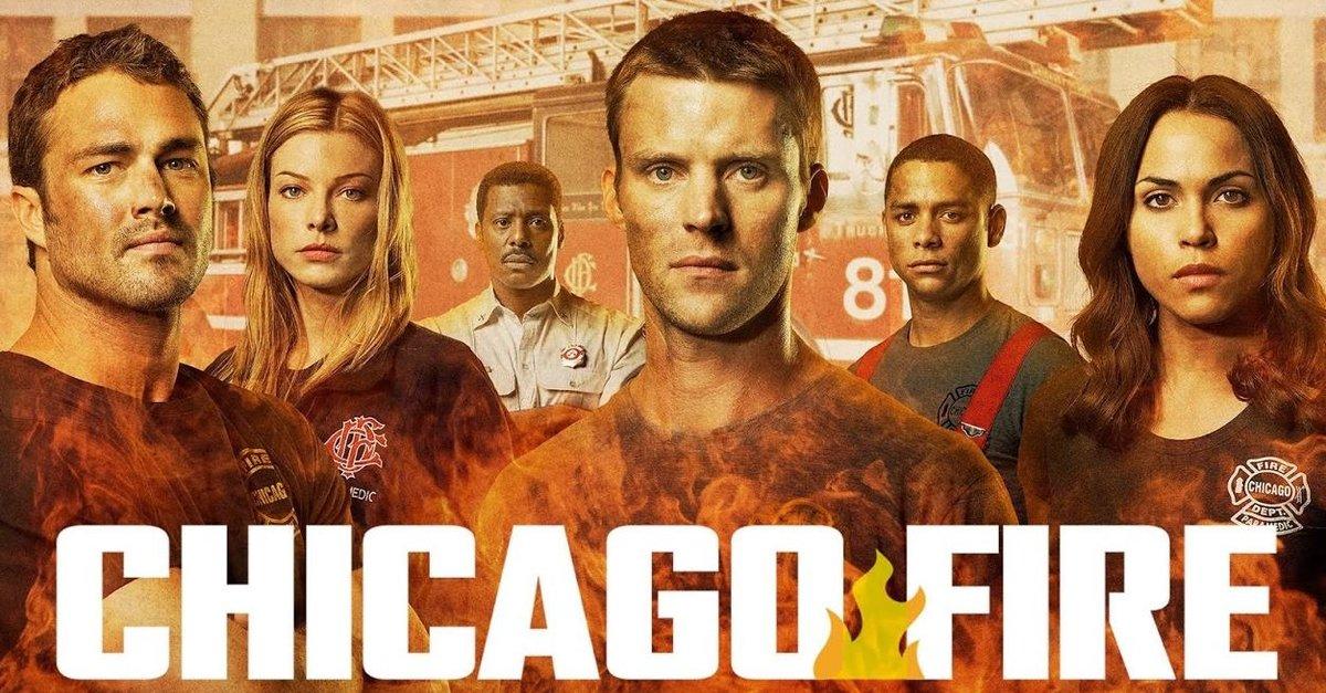 chicago fire episodenguide
