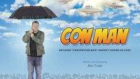 Con Man-Review: Firefly-Veteranen glänzen mit Selbstironie