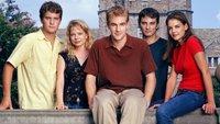 Was wurde aus...dem Cast von Dawson's Creek?