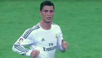 Arroganter Vogel oder Fußballgott: Trailer zum Ronaldo-Film verspricht intime Einblicke