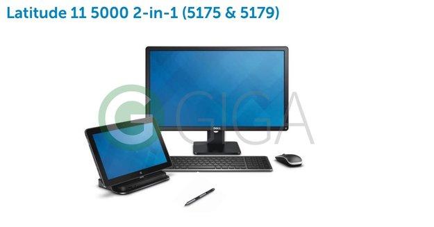 Dell Latitude 11 5000 2-in-1 (5175 & 5179): Weitere Details geleakt [EXKLUSIV]