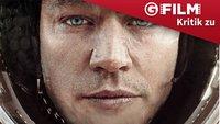 Der Marsianer - Filmkritik: Wie man mit menschlichem Mist den Science-Fiction-Film rettet