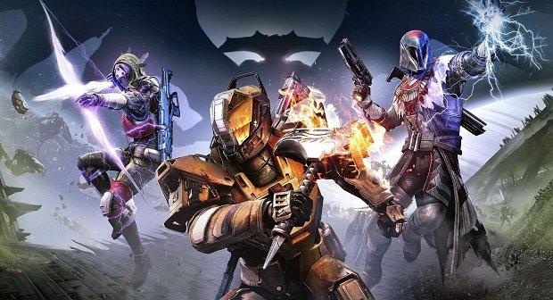 Destiny: Halloween-Event ist gestartet