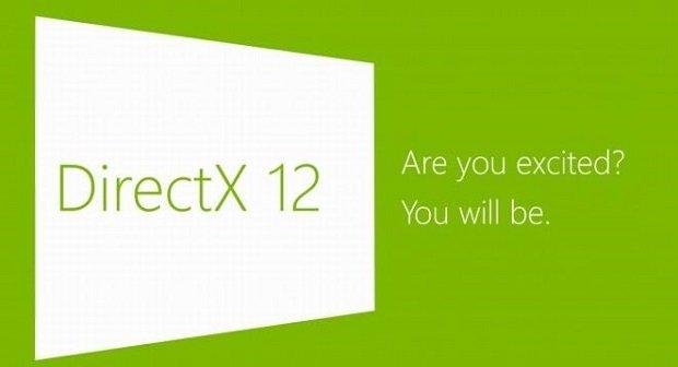 Directx 12 Artikelbild