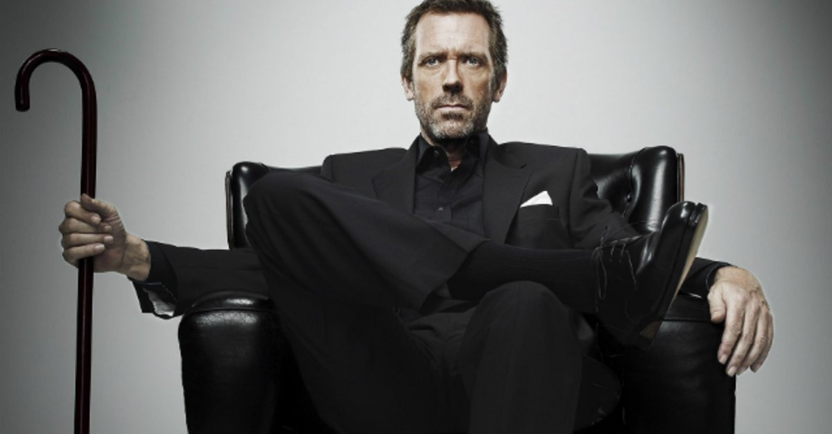 Dr House Zitate