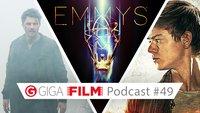 Primetime Emmys, Maze Runner 2 & Weinberg : GIGA FILM Podcast #49