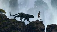 Das Dschungelbuch 2016: Erster Trailer gerät überraschend düster