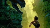 Das Dschungelbuch 2016: Trailer, Cast, Kinostart & alle Infos