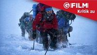 Everest - Kritik: Dieser Film lässt niemanden kalt