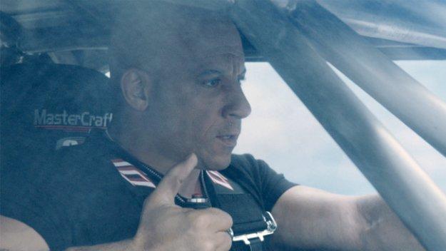 Fast & Furious 7: Honest Trailer zieht Vin Diesel & Co. ordentlich durch den Kakao