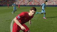 FIFA 16: Skills – Tutorials und Liste der Trick-Moves (PS3/PS4 und Xbox One/Xbox 360)